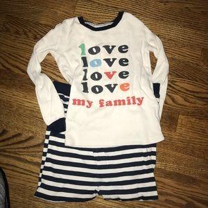 LOVE ❤️ pajamas